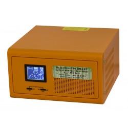 HomeSin 580 Smart