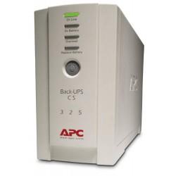 APC Back-UPS CS 325 BK325I
